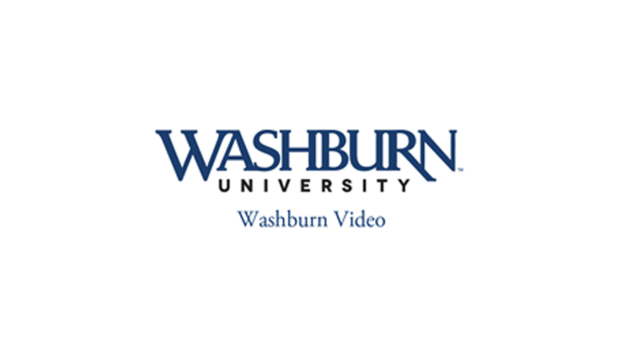 Logging In (Washburn Video)