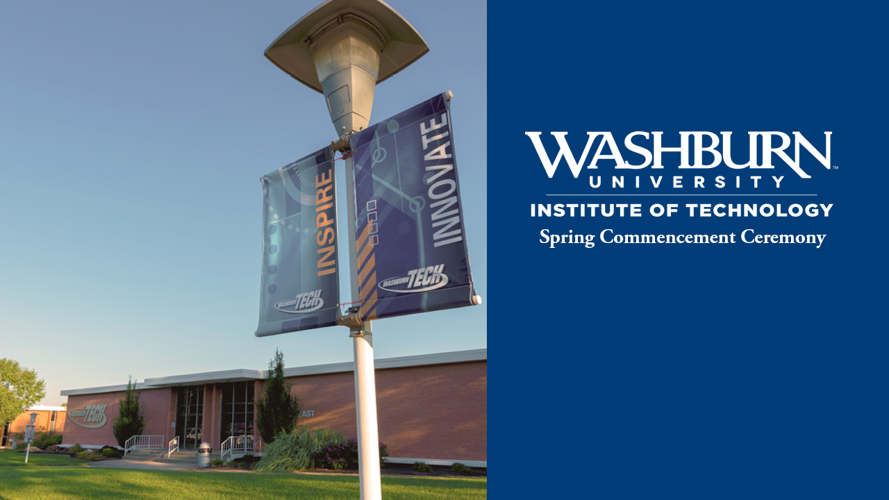 Spring 2019 - Washburn Tech (8:00 p.m.)