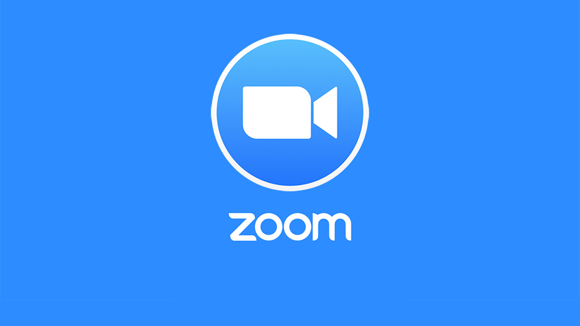 Zoom Cloud to Washburn Video