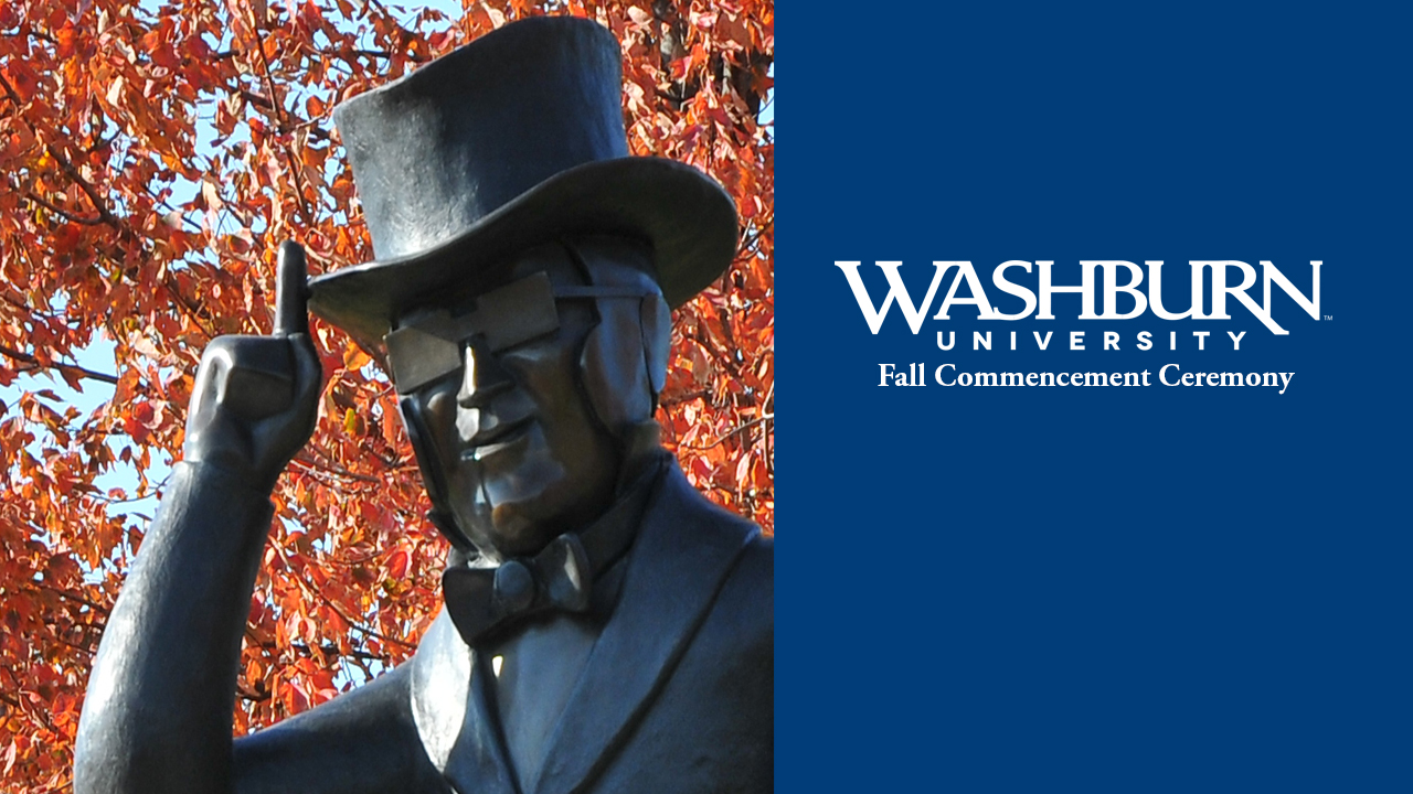 Fall 2019 - Washburn